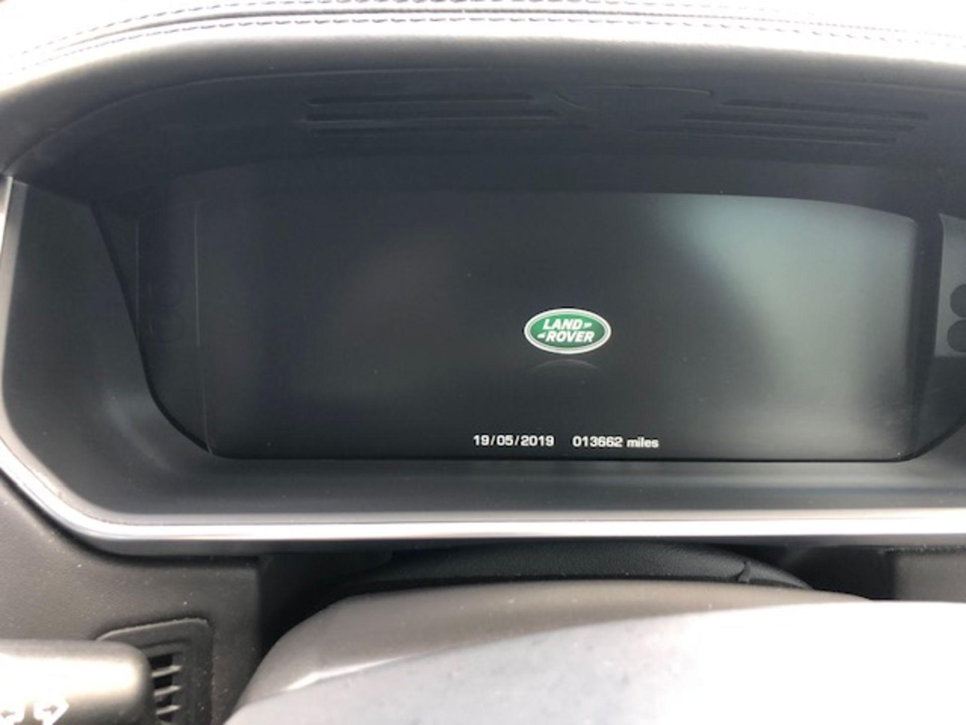 Lot 2 - Range Rover SDV8