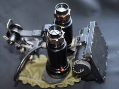 Military Infra-Red Night Vision Binoculars In Original Case