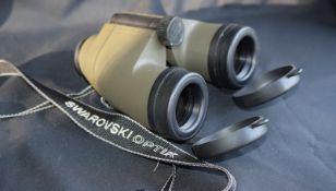 Swarovski Habicht Binoculars 7X42
