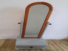 Dressing Table Cheval Mirror