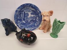 Pottery Collection Excellent Condition