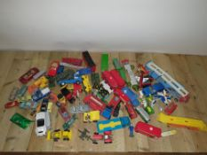 Collection Di-Cast Toys