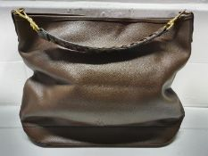 Burberry Designer Handbag