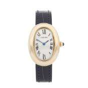 1990 Cartier Baignoire 18K Yellow Gold - W1506051 or 1952