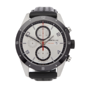 2019 Montblanc Timewalker Chronograph Stainless Steel - 116100