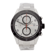 2019 Montblanc Timewalker Chronograph Stainless Steel - 116099