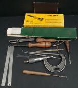 Parcel Vintage Dentist & other Tools
