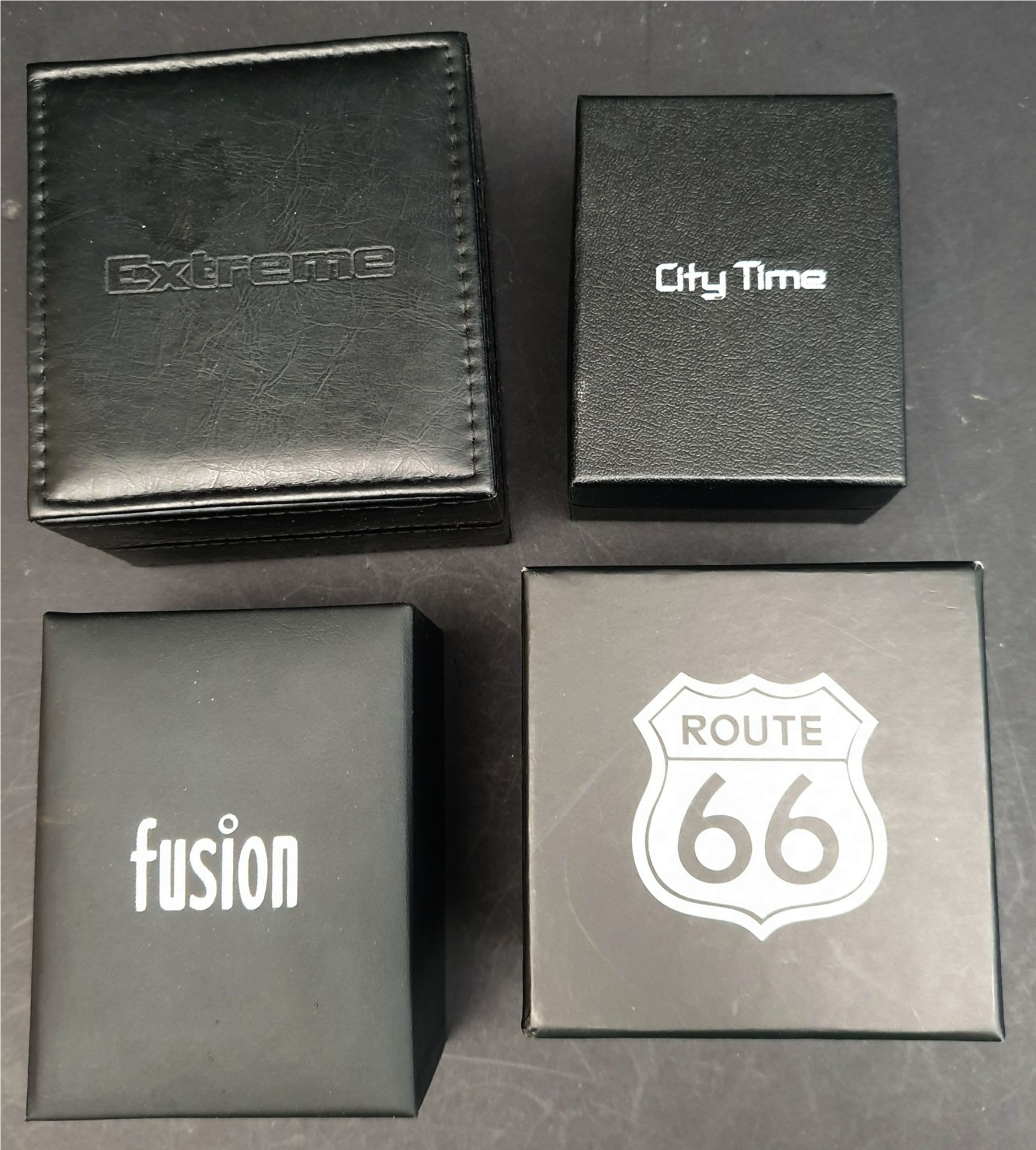 Lot 24 - Collectable Parcel of 4 Assorted Wrist Watches