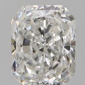 EGL CERT 0.80 CTW RADIANT DIAMOND DSI1