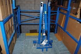 1 x Draper Engine Hoist