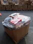 VAX BRISTAN DIMPLEX DE'LONGHI HONEYWELL - 43 Items - RRP £1773 - P87