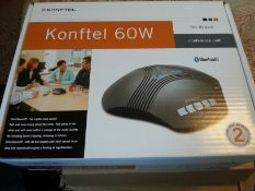 Konftel 60W Bluetooth Audio Conferencing Phone