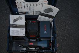 """1 x Bosch """" Professional"""" Mini Cutter"""