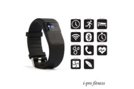 Trade Lot 50 X Units Fitness Tracker I-Pro Fitness