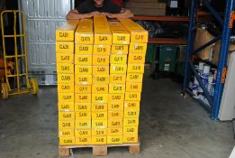 Pallet Of Roof Bars