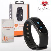 I-Pro Id101 Fitness Tracker