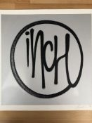 Inch limited edition prints