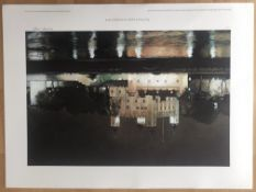 Franklyn J Scott Limited Edition Prints Signed. 4 x The Tower Of London