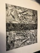Samuel Robin Spark renowned artist limited edition, originals and block prints