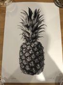 CJP Art, A3 Rewild Limited Edition Print, Cost £85
