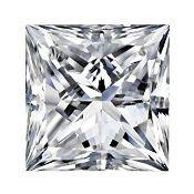 GIA Certified 0.16 ct. Diamond - D / VVS2 - UNTREATED