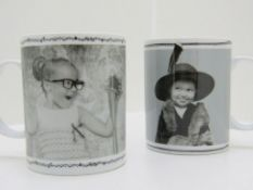 20 x Novelty Mugs. Gift Boxed. Coffe Mugs. Large 11oz Volume. no vat on hammer.You will get 20