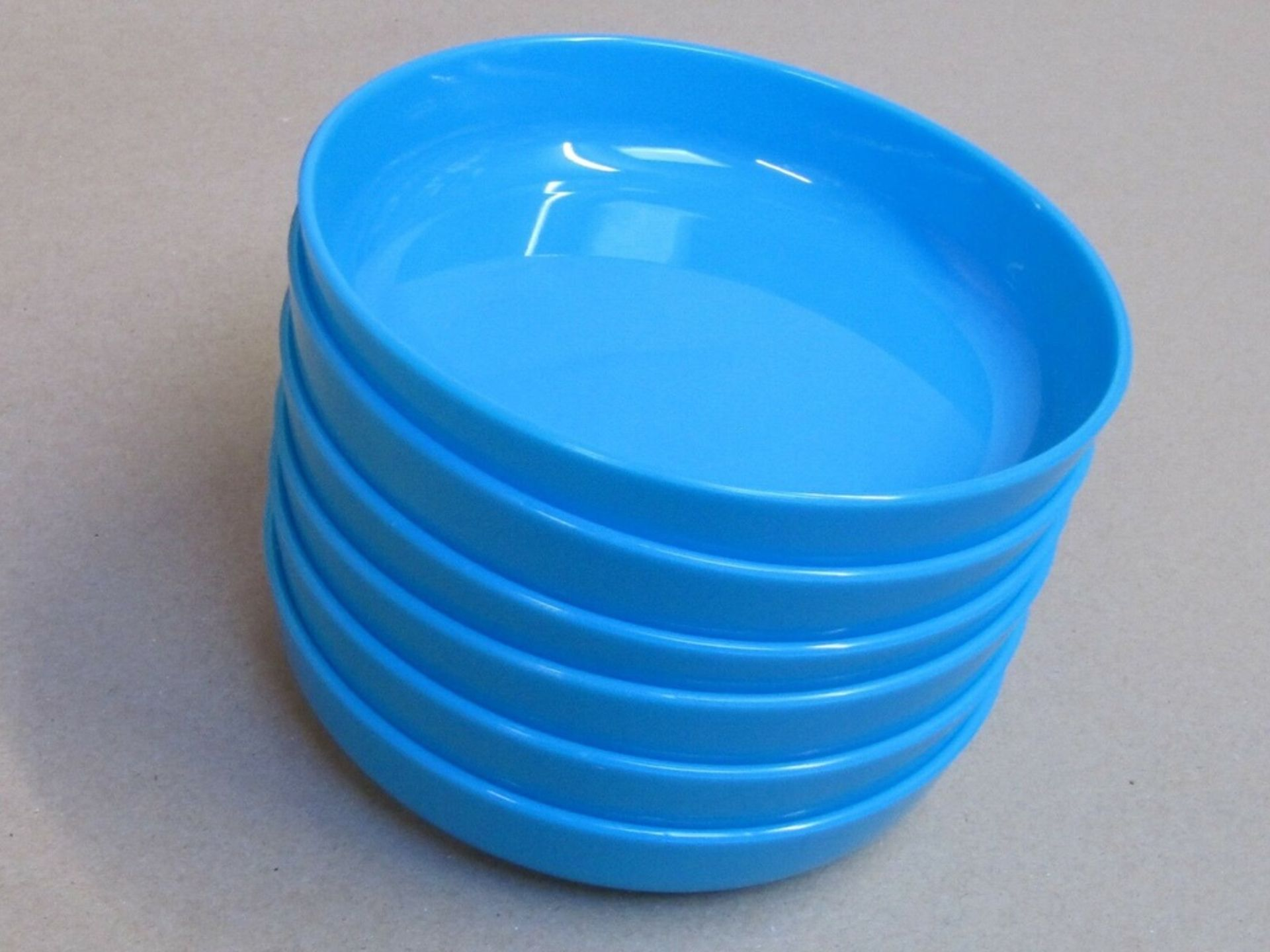 Lot 27 - 30 x Kinderzeug Unbreakable Baby Dessert Bowl Dish washer & Microwave safeno vat on hammer.You will