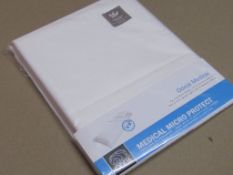 5 x Allergies Pillow Case. Medical Micro Protect Cover. by ODEJA no vat on hammer.You will get 5