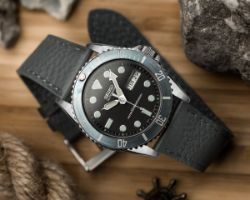 Seiko Watch Auction