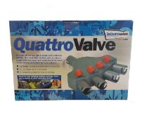 50pcs Brand New LeisureWize Quattro Valve Multipumo System