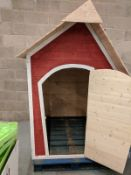 Brand New Outdoor Dog Kennel