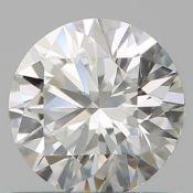 aig cert 1.03 ctw round diamond jvs2