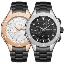 Limited Edition, Automatic Watches by Gamages of London - Free UK Delivery & 5 Year Warranty.