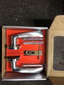 5x Dale Door Packs 3640 Int Flex Scp Inc Hinges Latch