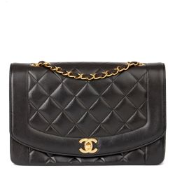 Vintage & Luxury Handbag Sale from Chanel, Hermés & Louis Vuitton.