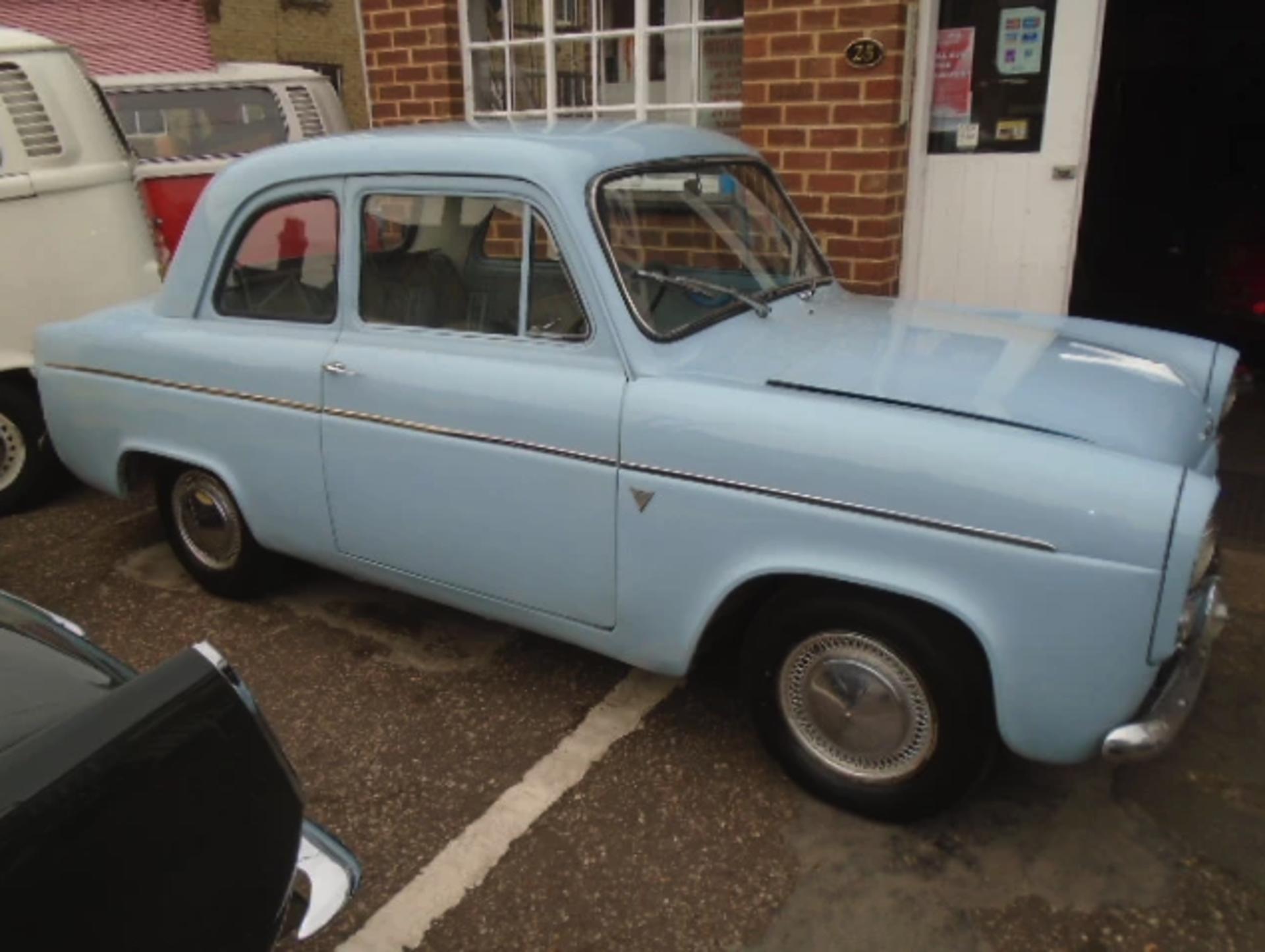 1958 Ford Anglia 100E - Image 2 of 6
