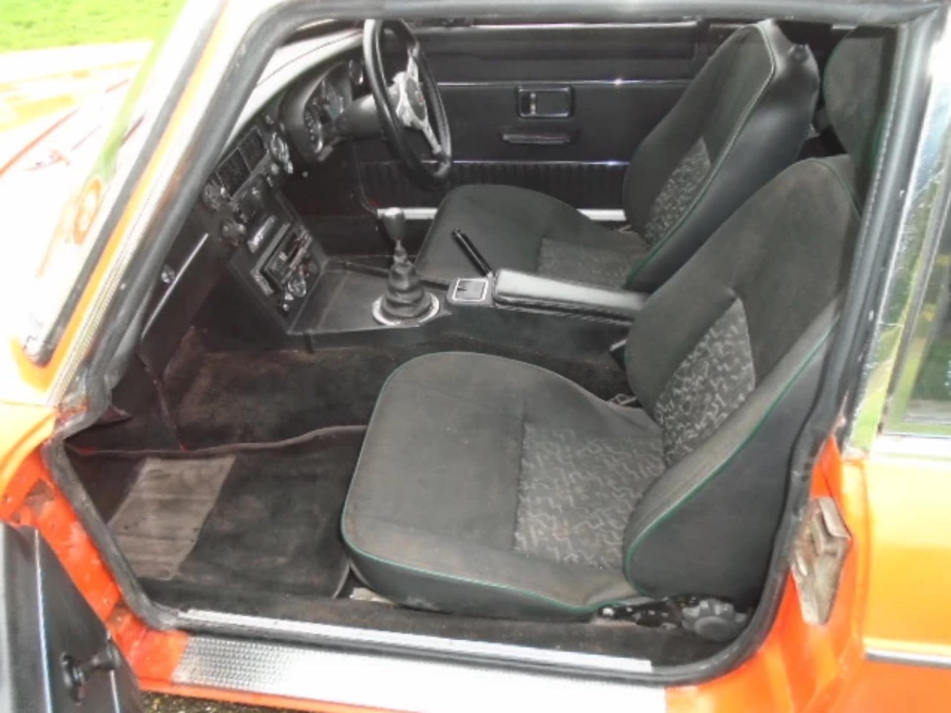 1973 MG B GT - Image 5 of 6