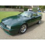1993 Aston Martin Virage 5.3