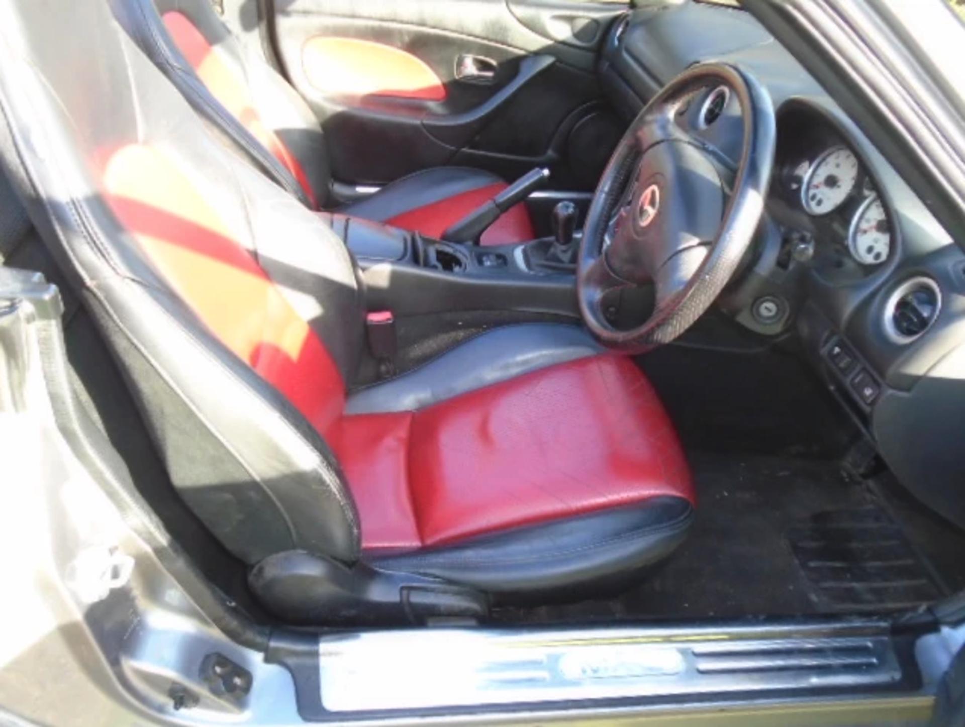 2004 Mazda MX5 1.8 Euphonic - Image 6 of 6