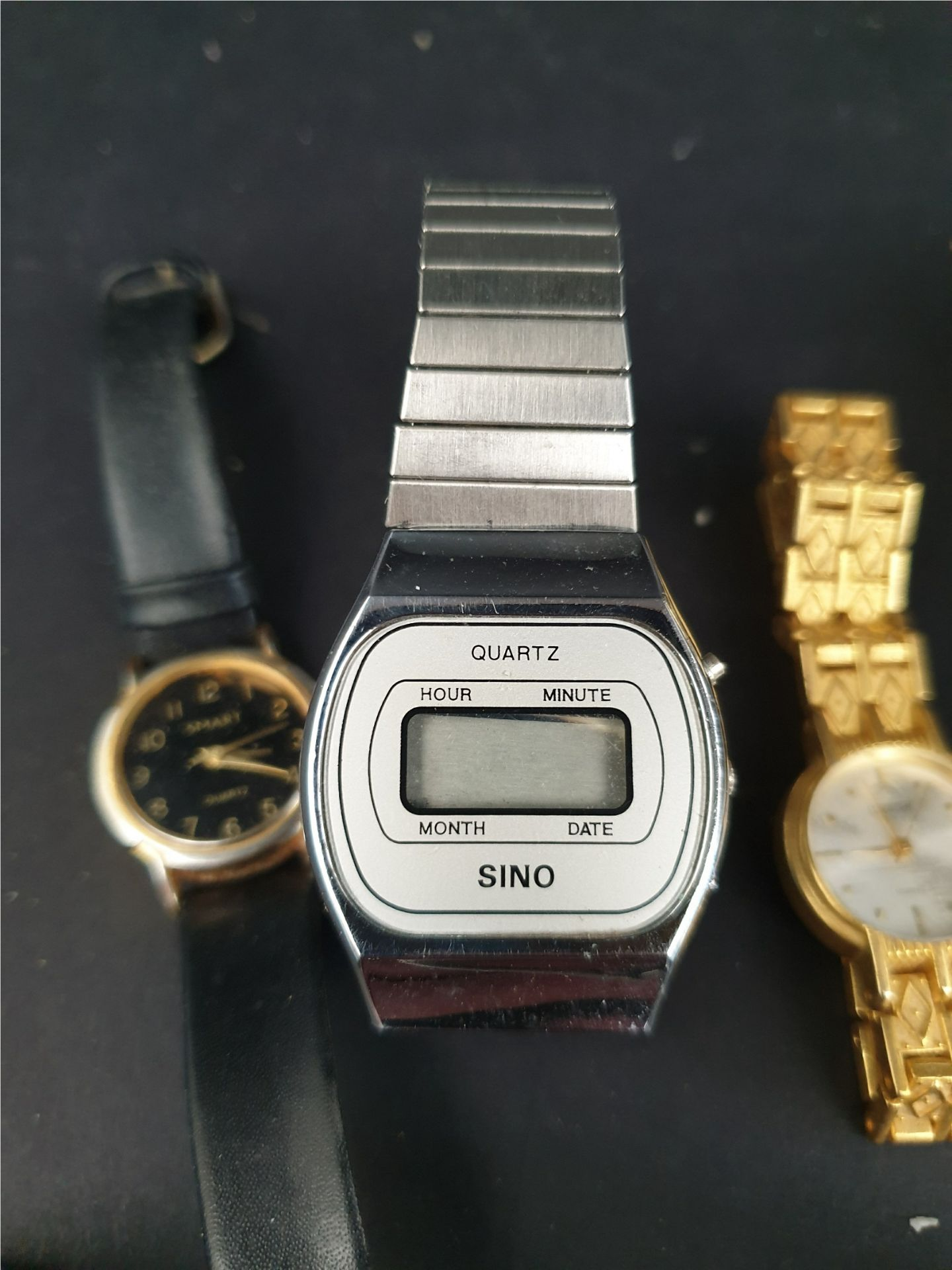 Parcel of 6 Assorted Watches Includes Ingersoll - Image 3 of 3