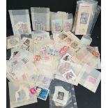 Parcel of 150 Plus Assorted Posatage Stamps