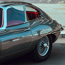 Classic & Prestige Cars, Personalised Registration Plates & Automobilia