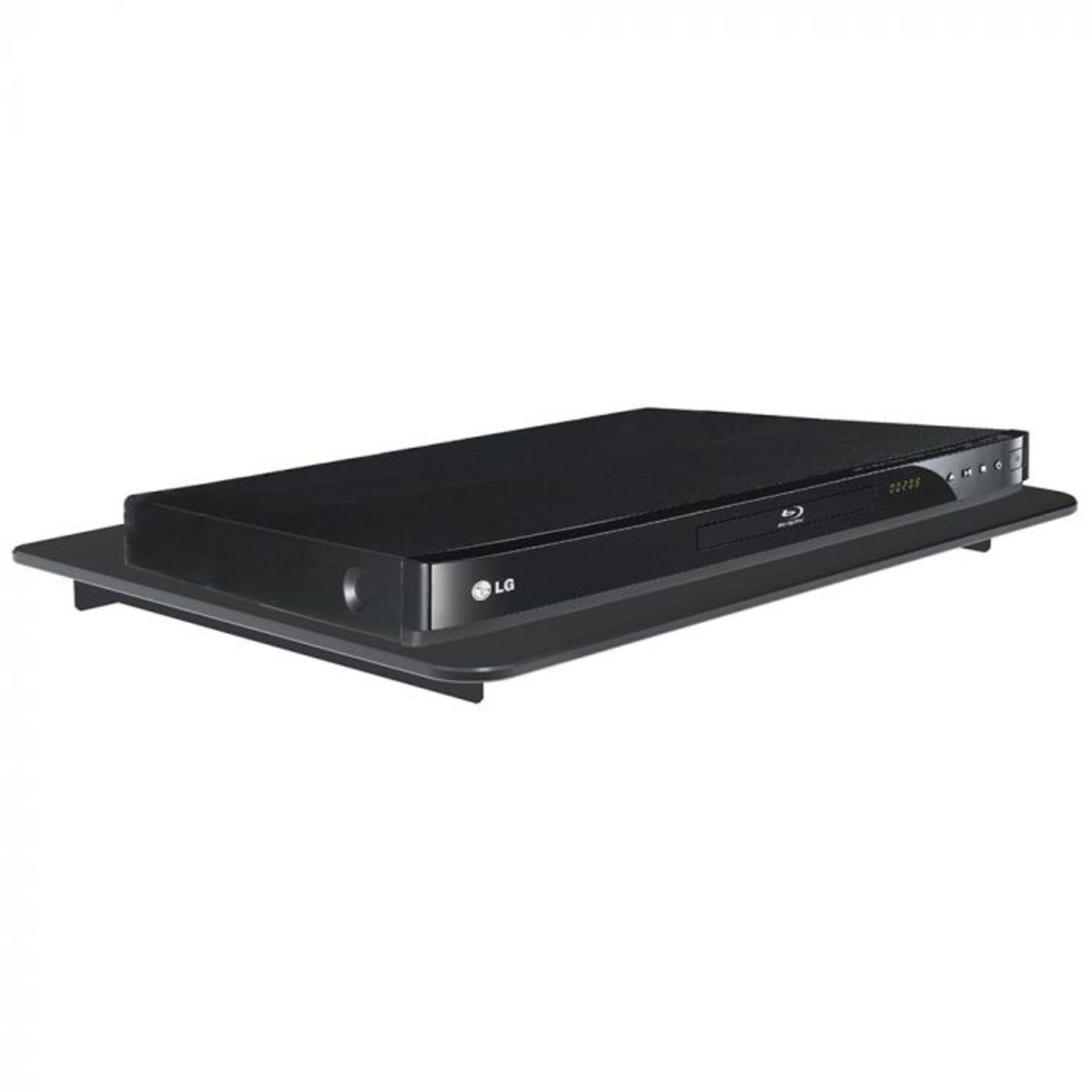 Lot 272 - (S308) Floating Shelf The perfect wall-mounted storage solution Supports up to 4kg, enough fo...