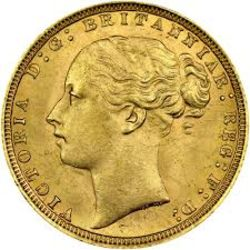 Rare Coins & Gold Sovereigns