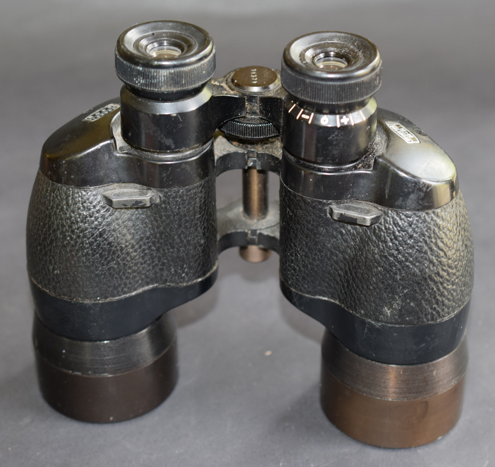 Lot 24 - Ross of London 15x40 Binoculars