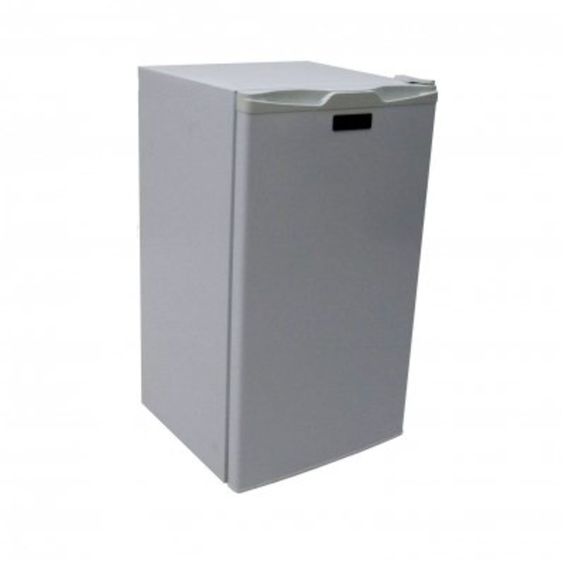 Lot 1 - (RU1) The under counter 90L fridge offers a space saving compact design with all the top qualit...