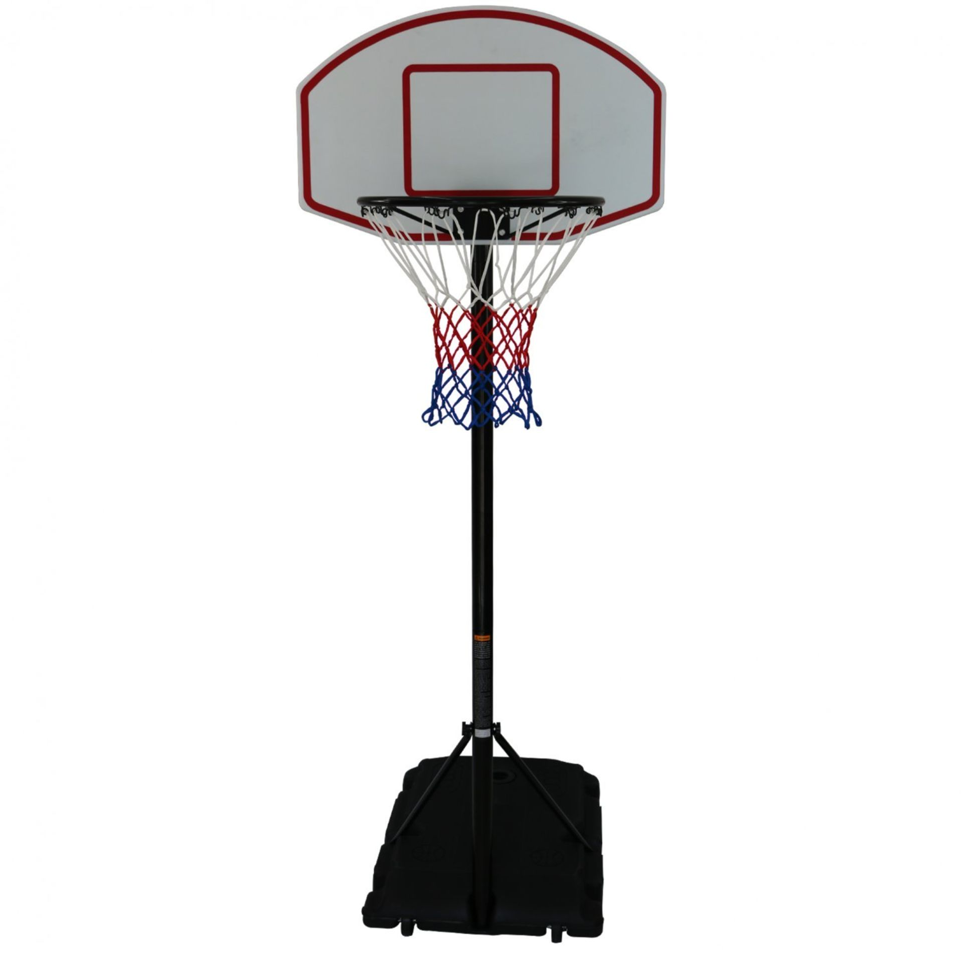 Lot 51 - (RU35) Pro Spec Adjustable Basketball Net Set Any true basketball fan should have their...