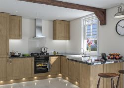 Trade Lots Of Kitchen Doors, Drawers & Units *Delivery Only*