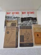 Early 1900'S Brochures/ Ephemera
