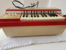 1960'S Winfield Audition Electric Organ